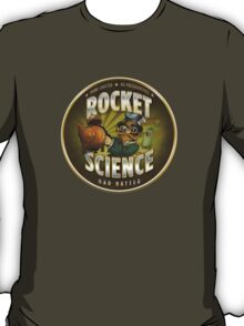 Rocket Science Mad Hatter T-Shirt
