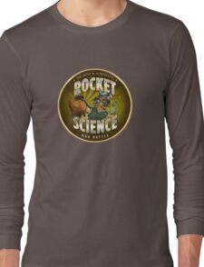 Rocket Science Mad Hatter Long Sleeve T-Shirt