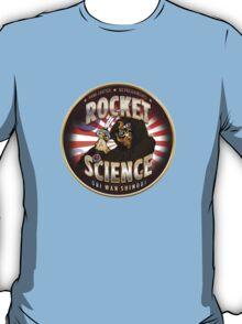 Rocket Science Obi Wan Shinobi T-Shirt