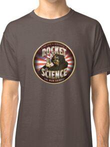 Rocket Science Obi Wan Shinobi Classic T-Shirt