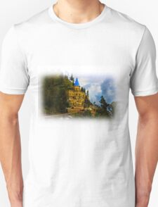Castle In The Sky Unisex T-Shirt