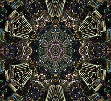 Bismuth Reactor by 319media
