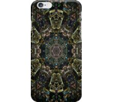 Bismuth Reactor iPhone Case/Skin