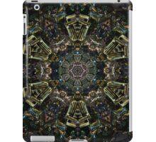 Bismuth Reactor iPad Case/Skin
