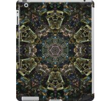 Bismuth Reactor iPad Case/Skin