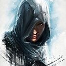 Altair by Emiliano Morciano