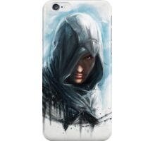 Altair iPhone Case/Skin