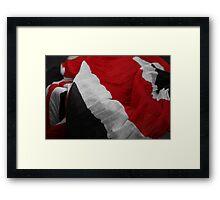 Union Jack Framed Print