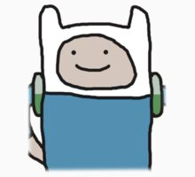 Finn The Human by Shepeach1