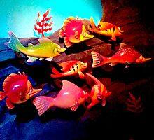 Under the Sea by Sara Hargis