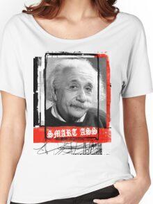 SMART ASS Women's Relaxed Fit T-Shirt