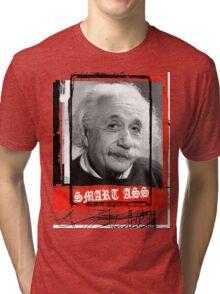 SMART ASS Tri-blend T-Shirt