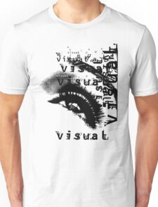 EYE OF VISION Unisex T-Shirt