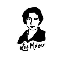 Lise Meitner by crispians
