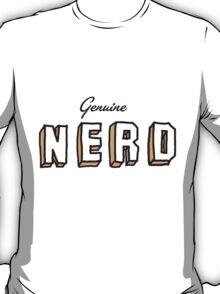 OLD SCHOOL NERD T-Shirt