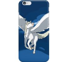 Moonlit Pegasus iPhone Case/Skin