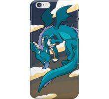 New Tea Dragon iPhone Case/Skin
