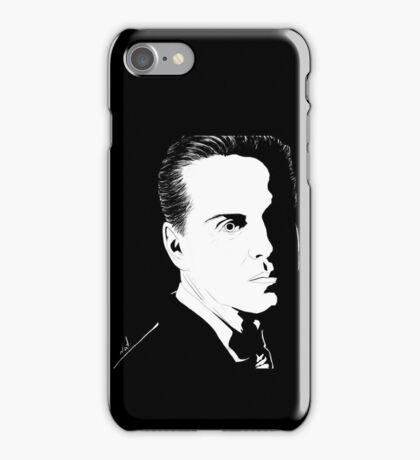 Did you miss me? iPhone Case/Skin