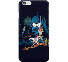 Star wars shirts iPhone Case/Skin