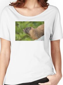 My Beautiful Fur Women's Relaxed Fit T-Shirt