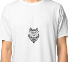 Lone Wolf. Classic T-Shirt