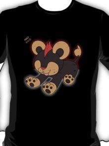 Litleo Distressed  T-Shirt
