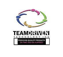 TDT Logo Design w/ saying by slim6