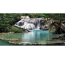 Mystical Paradise Photographic Print