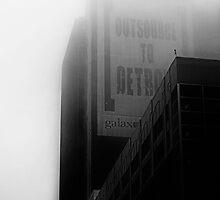 Outsource to Detroit by Karen Stevens