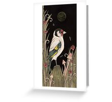 The Keeper Greeting Card