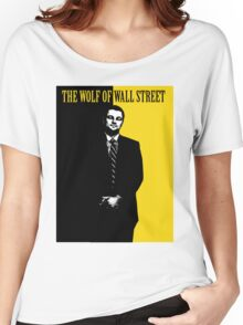 Wolf of Wall Street - Scarface Women's Relaxed Fit T-Shirt