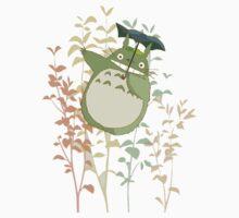 My Neighbor Totoro - 2  by juns