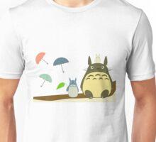 My Neighbor Totoro - 8 Unisex T-Shirt