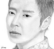 Yoochun by onthethruway