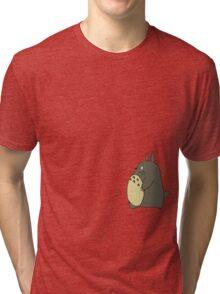 My Neighbor Totoro - 9 Tri-blend T-Shirt