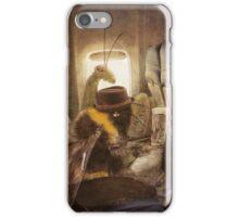 Flight of the Bumblebee iPhone Case/Skin