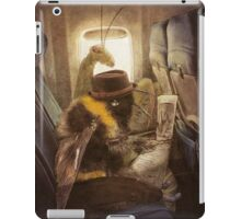 Flight of the Bumblebee iPad Case/Skin