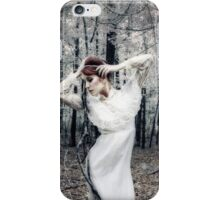 The Faery Grove iPhone Case/Skin