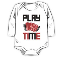 play time One Piece - Long Sleeve