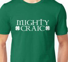 Mighty Craic Unisex T-Shirt