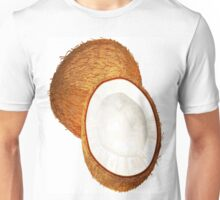 Coconut Unisex T-Shirt