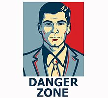 Archer - Sterling Archer - Danger zone by chrissyonahype