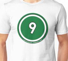 #9 - Marcus Ericsson (Caterham F1 Team) Unisex T-Shirt