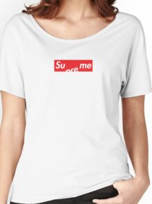 Sue Me - Supreme OG Women's Relaxed Fit T-Shirt
