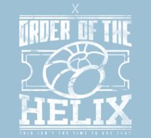 Order of the Helix One Piece - Short Sleeve