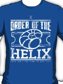 Order of the Helix T-Shirt