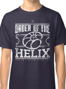 Order of the Helix Classic T-Shirt