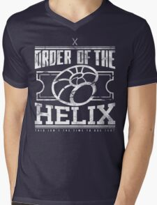 Order of the Helix Mens V-Neck T-Shirt