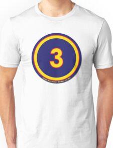 #3 - Daniel Ricciardo (Red Bull Racing) T-Shirt