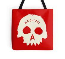 Redshirt Tote Bag